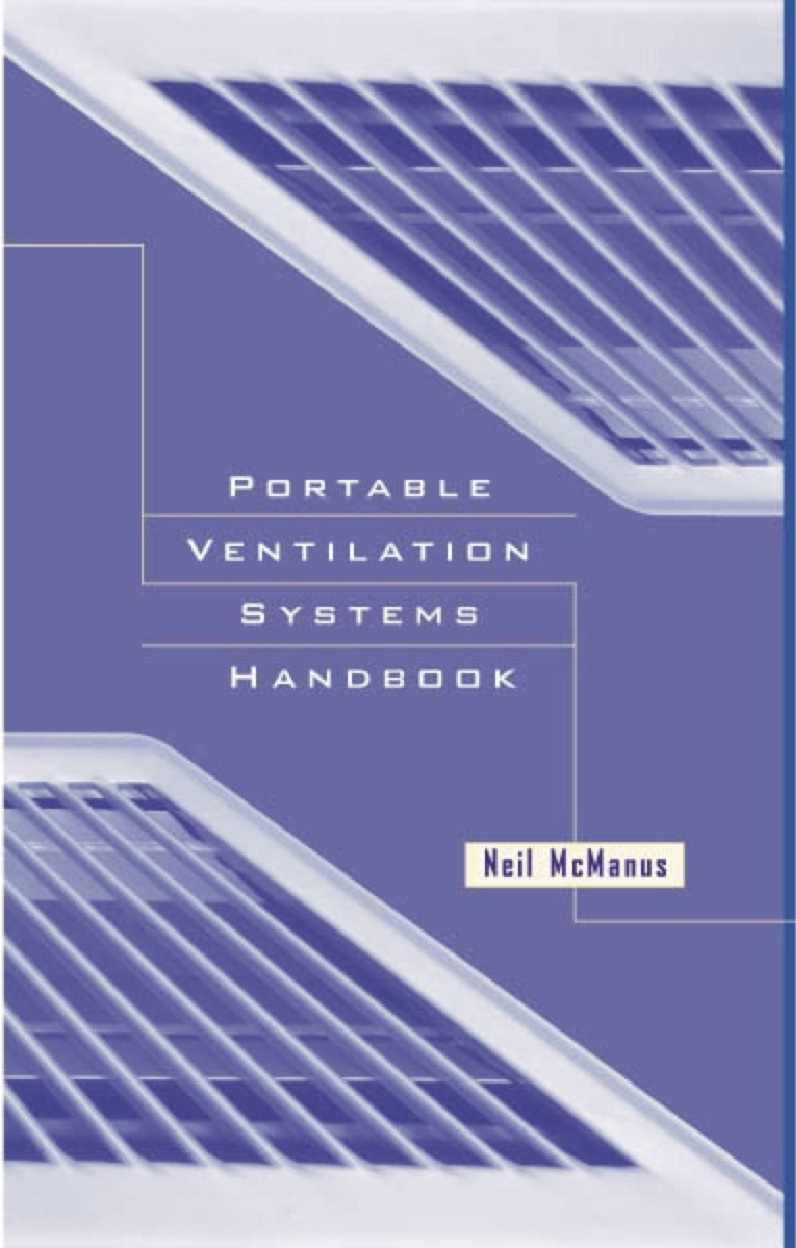 Portable Ventilation Systems Handbook