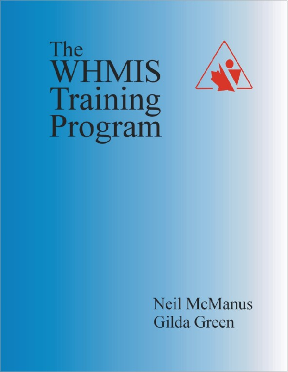 The WHMIS Training Program